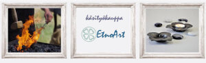 EtnoArt Byggmaterial